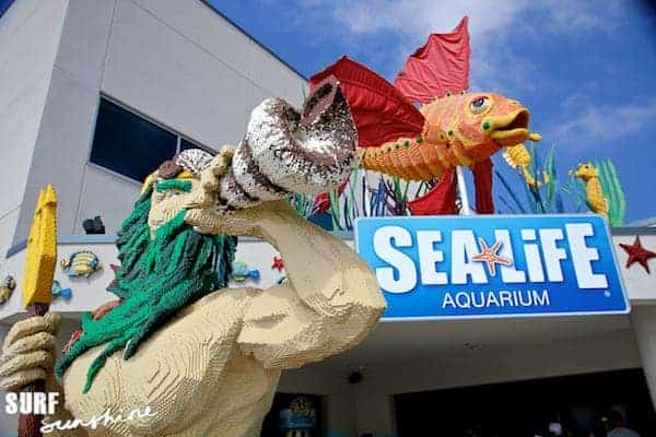 Sea Life Aquarium 2