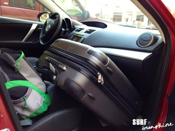 2013 Mazda3 Skyactiv