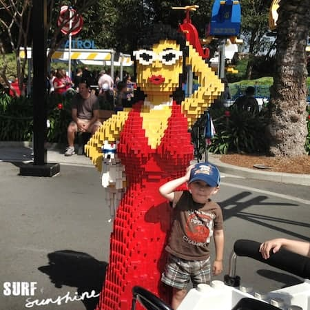Legoland California 23