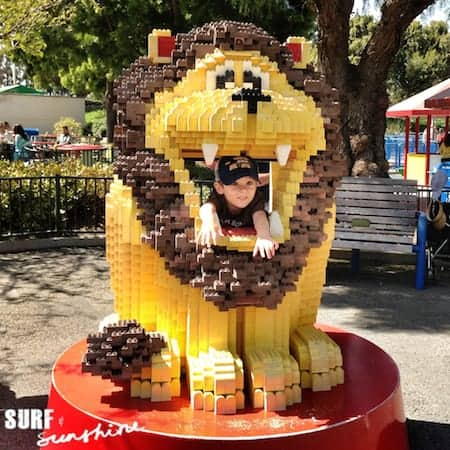 Legoland California 24