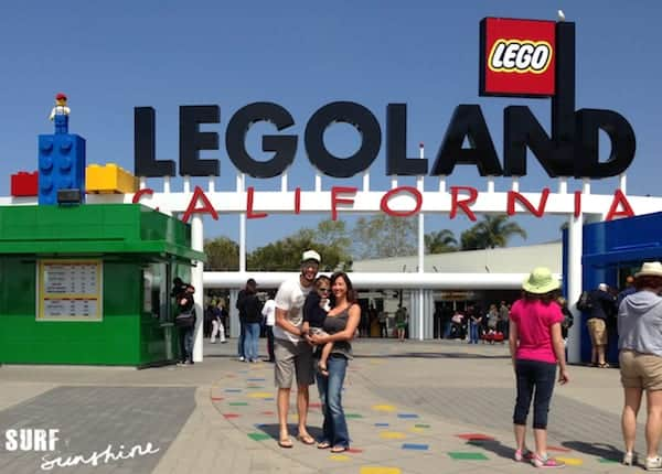 Legoland California 9