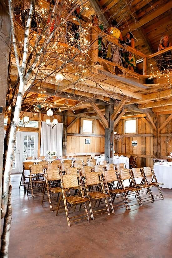 Rustic Wedding 1
