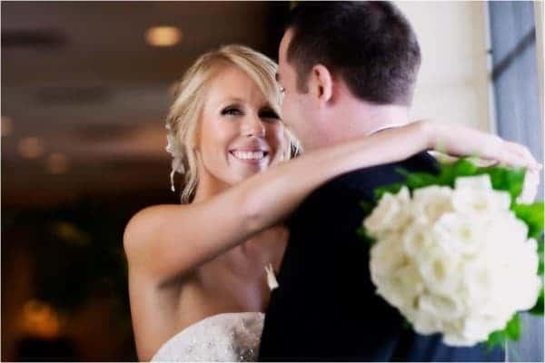 Bridal Bouquet Invisalign Smile