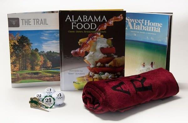 Plan an Alabama Vacation