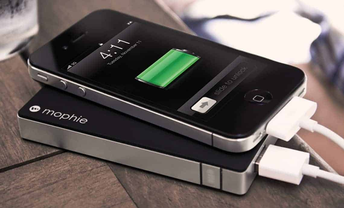 Mophie Juice Pack Powerstation Review