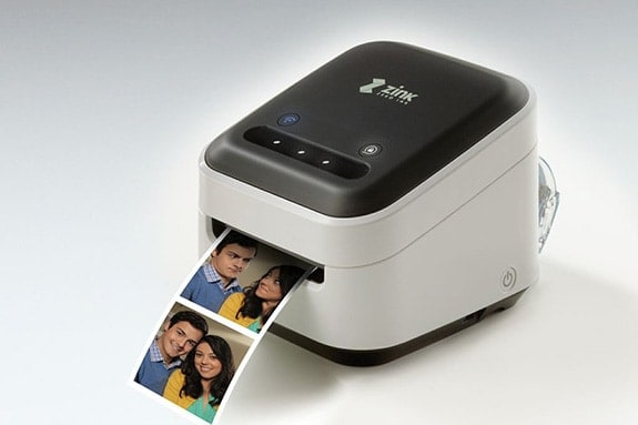 zink hAppy printer
