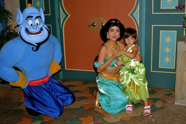 Mickeys Not So Scary Halloween