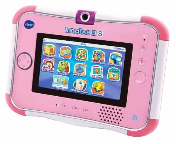 VTech InnoTab 3s Review