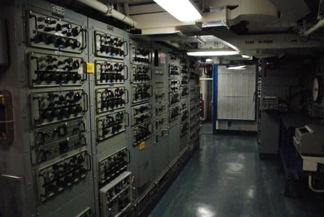 Matthew Jenkins USS Midway Museum6