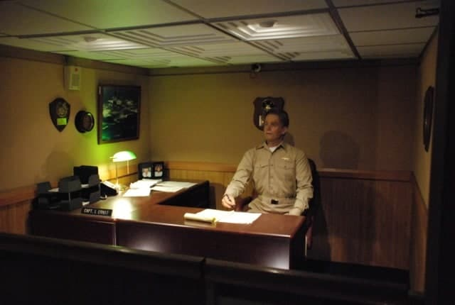 Matthew Jenkins USS Midway Museum7