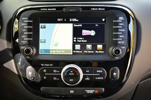 2014 Kia Soul Review 4