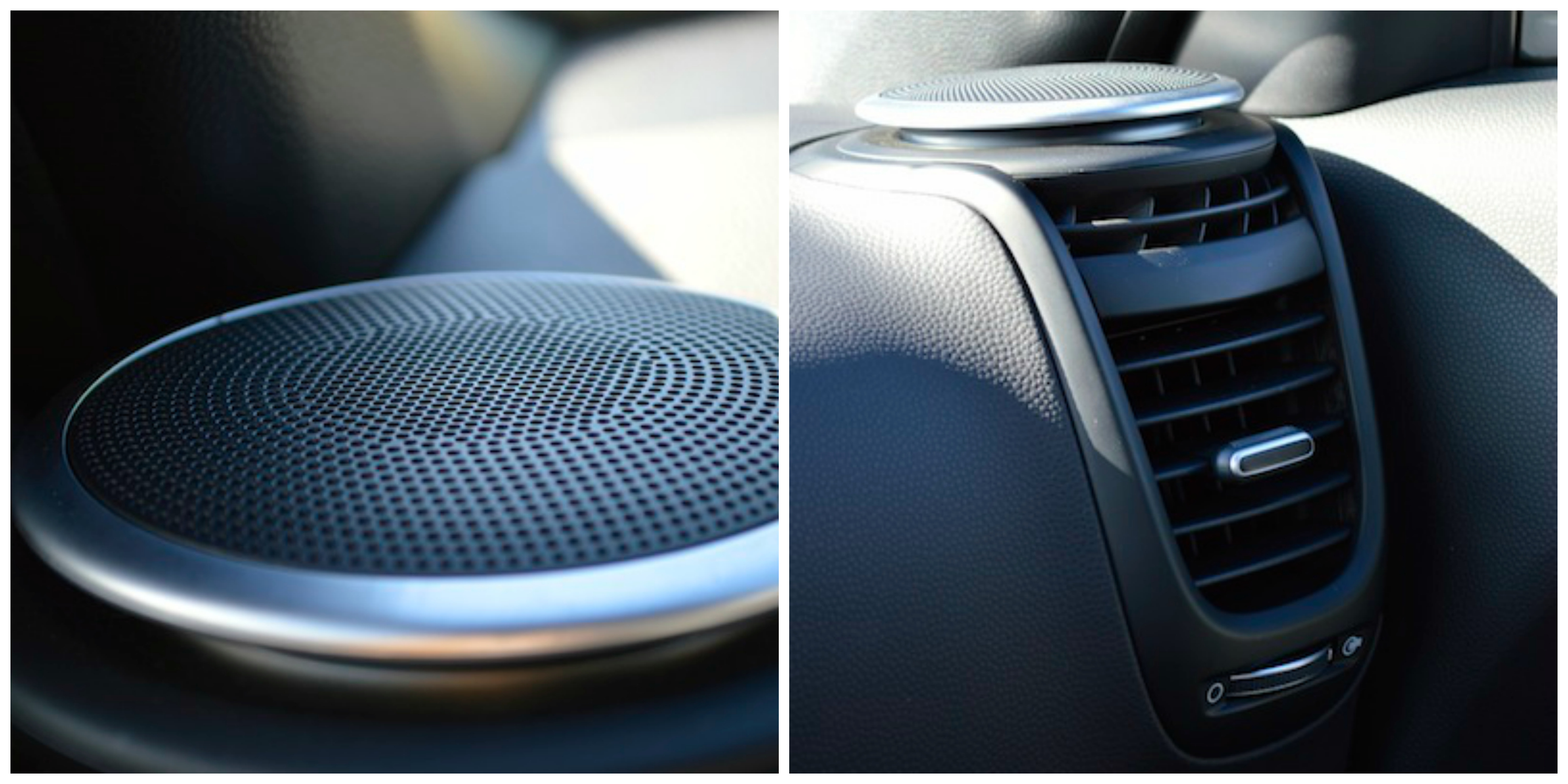 2014 Kia Soul Review Speakers