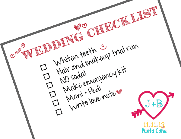wedding-checklist