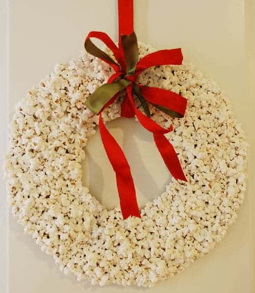 2 Unique Thing To Do With Popcorn For Christmas