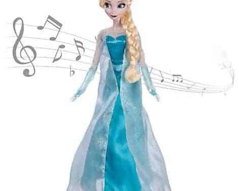 Disney Frozen 9