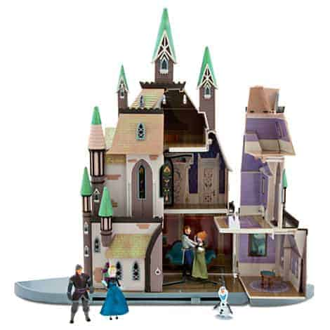 Disney Frozen Gift Guide 2