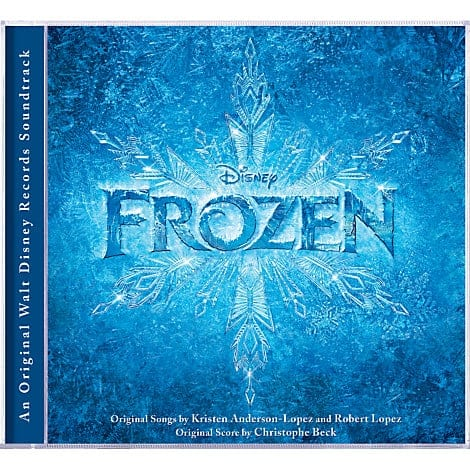 Disney Frozen Gift Guide 3