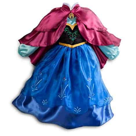 Disney Frozen Gift Guide