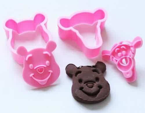 winnie the pooh cookie cutters