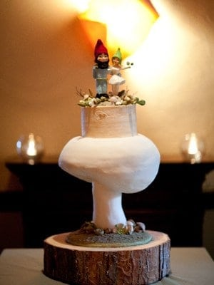 Craziest Wedding Cakes 1