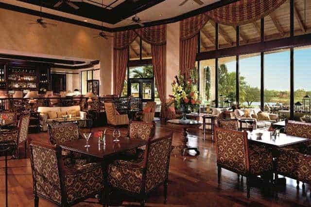 Ritz Carlton - The Ritz Carlton Naples: Take Advantage of Two Amazing Resorts
