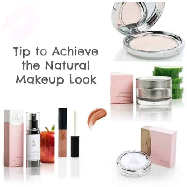 Tips to Achieve the Natural Makeup Look