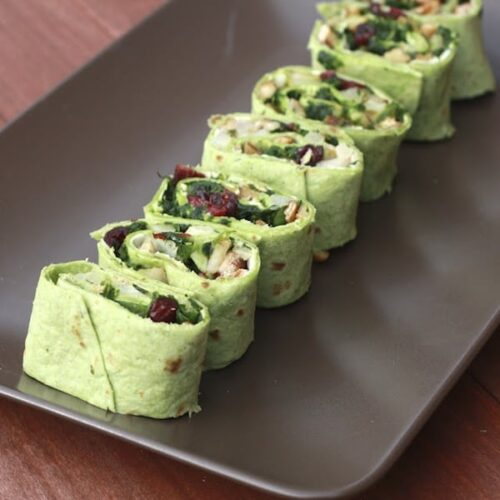 Wedding Appetizer Recipes 2