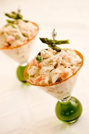 Wedding Appetizer Recipes 3