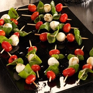 Wedding Appetizer Recipes 5