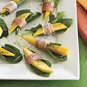 Wedding Appetizer Recipes 8