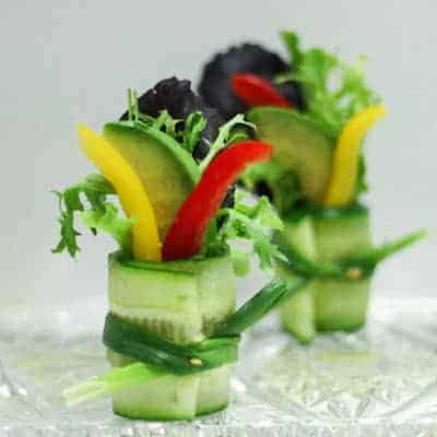 Wedding Appetizer Recipes