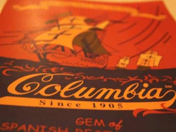 2014 04 01 16.06.57 560x420 - History Meets Perfection At Columbia Restaurant