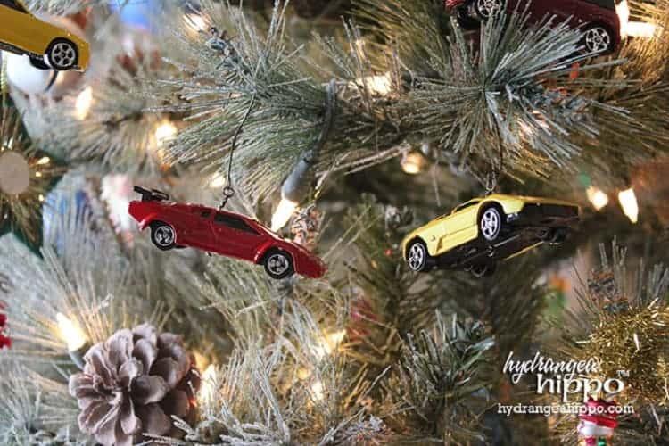 2014-12-boy-ornaments-muscle-cars-by-jennifer-priest-hydrangeahippo-2