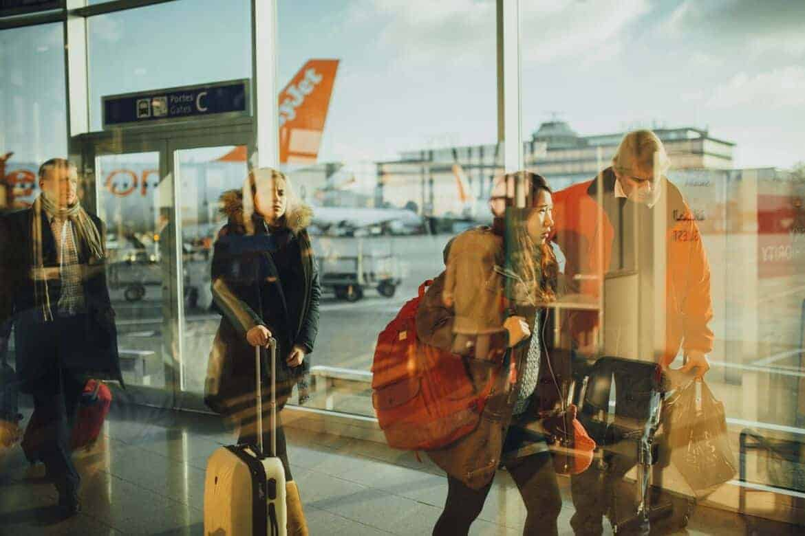airport 731196 1280 - Helpful Tips for Traveling Abroad for the First Time