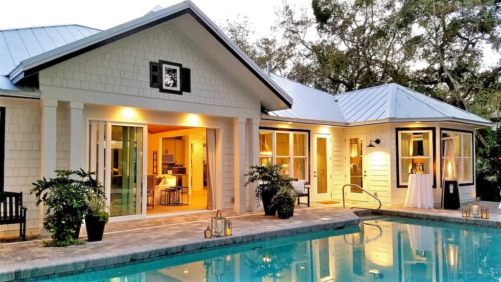 St Simons Island And The 2017 Hgtv Dream Home