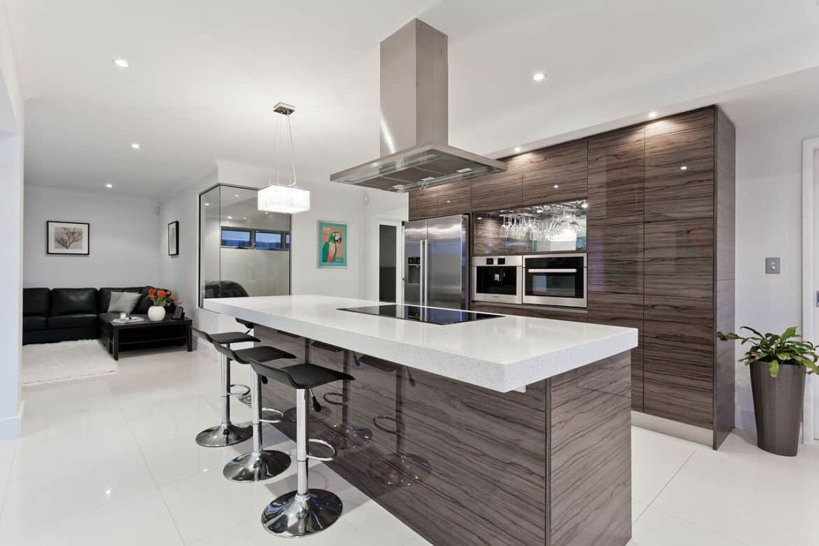 dining 1809844 1280 - Six Kitchen Design Trends We Love for 2017