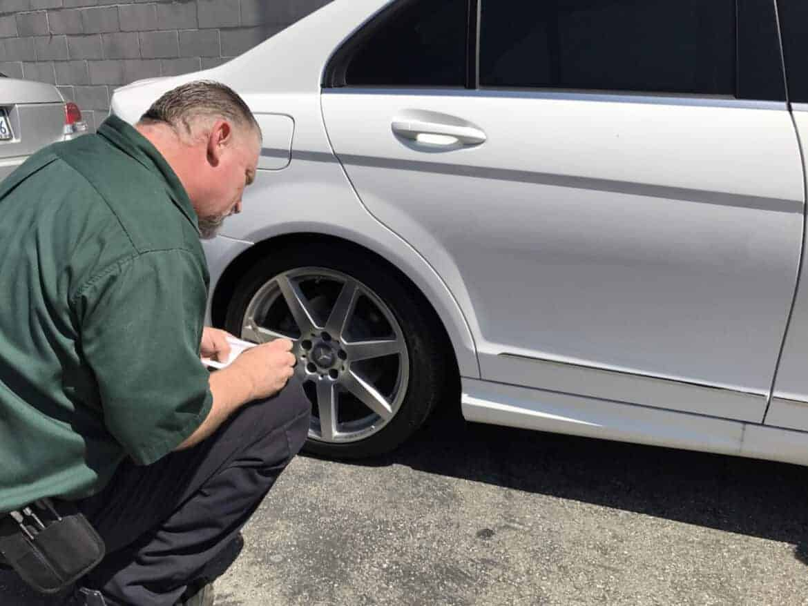 inspection - 12 Clever Car Hacks Everyone Needs to Know