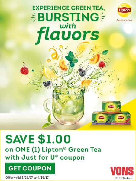 ASSETs Vons - Green Tea Benefits Plus 9 Delicious Recipes You Need to Try