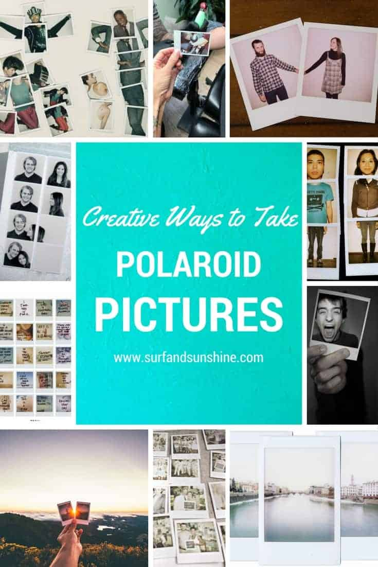 Copy of Medieval - Polaroid Picture Ideas: Creative Inspiration and Tips