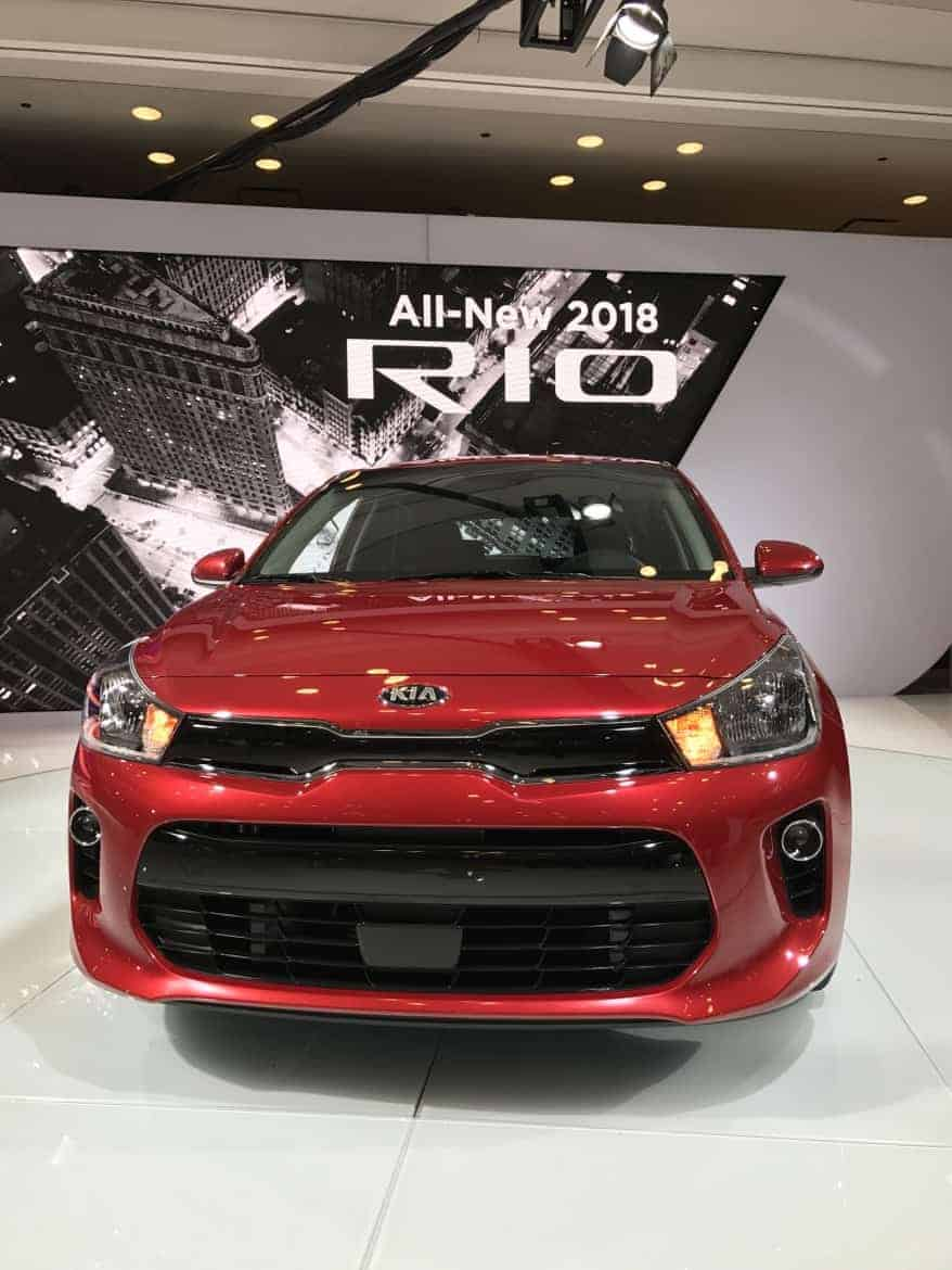 Photo Apr 12 12 08 18 PM - The 2018 Kia Rio is Stepping Out at the New York Auto Show