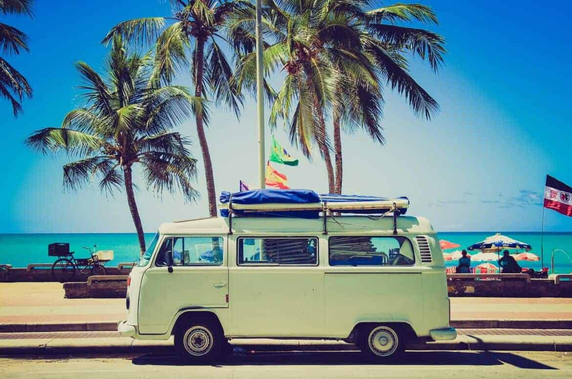 vw camper 336606 1920 - Remembering The Summer Of Love
