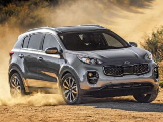 11274 2017 Sportage EX 320x240 - Kia is the Nerd Turned Hottie of the Automotive World