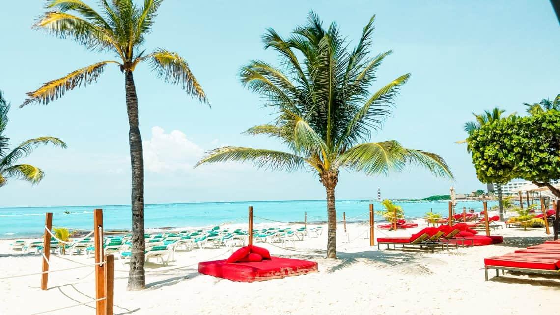Grand Fiesta Americana Coral Beach Cancun-3