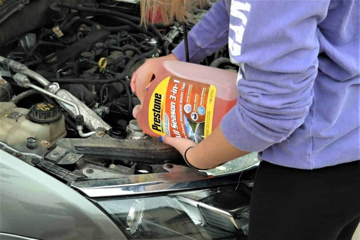 Basic but Essential Car Maintenance Tips for Teen Drivers