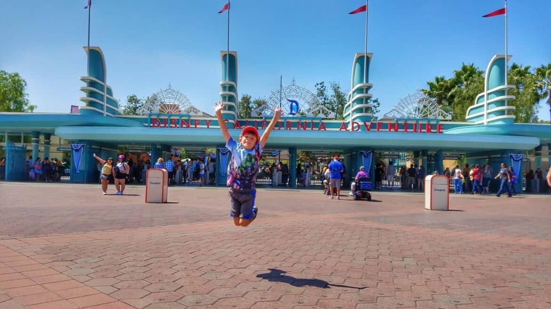 whistler jump disneyland - Follow Us to the Disney•Pixar Cars 3 Premiere + a Weekend at Disneyland