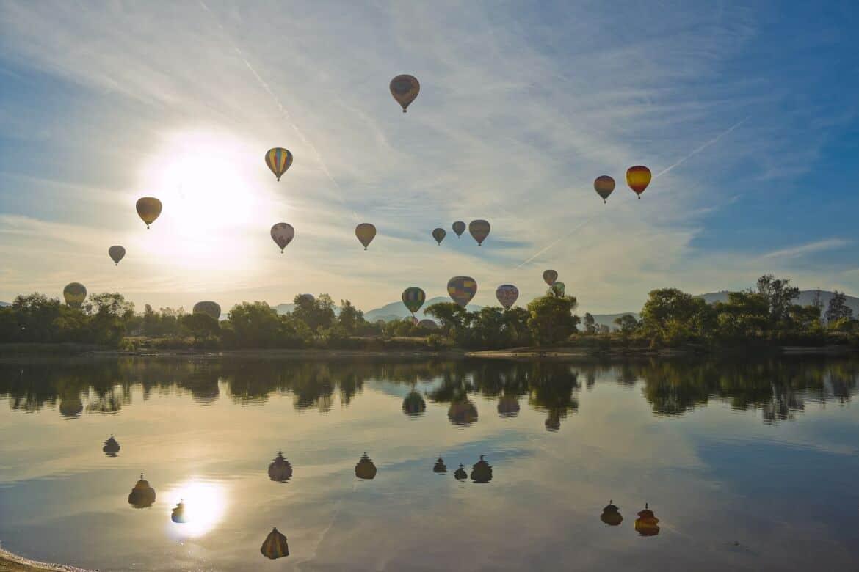 hot air balloon 1443342 1920 - Temecula: Where the Sun and the Earth Meet