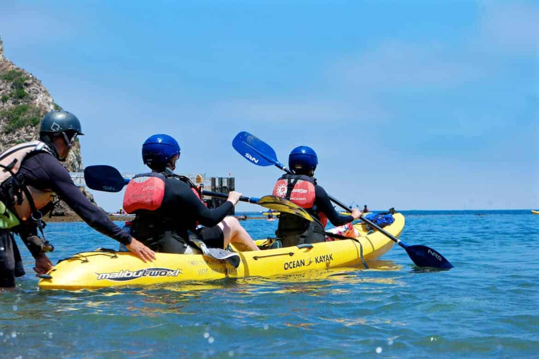 Santa-Barbara-Adventure-Company-Ocean-Kayaks