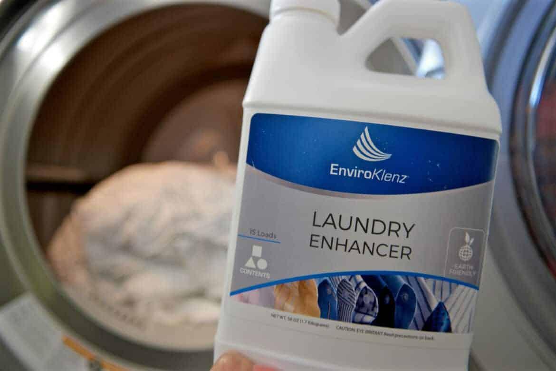 enviroklenz laundry enhancer