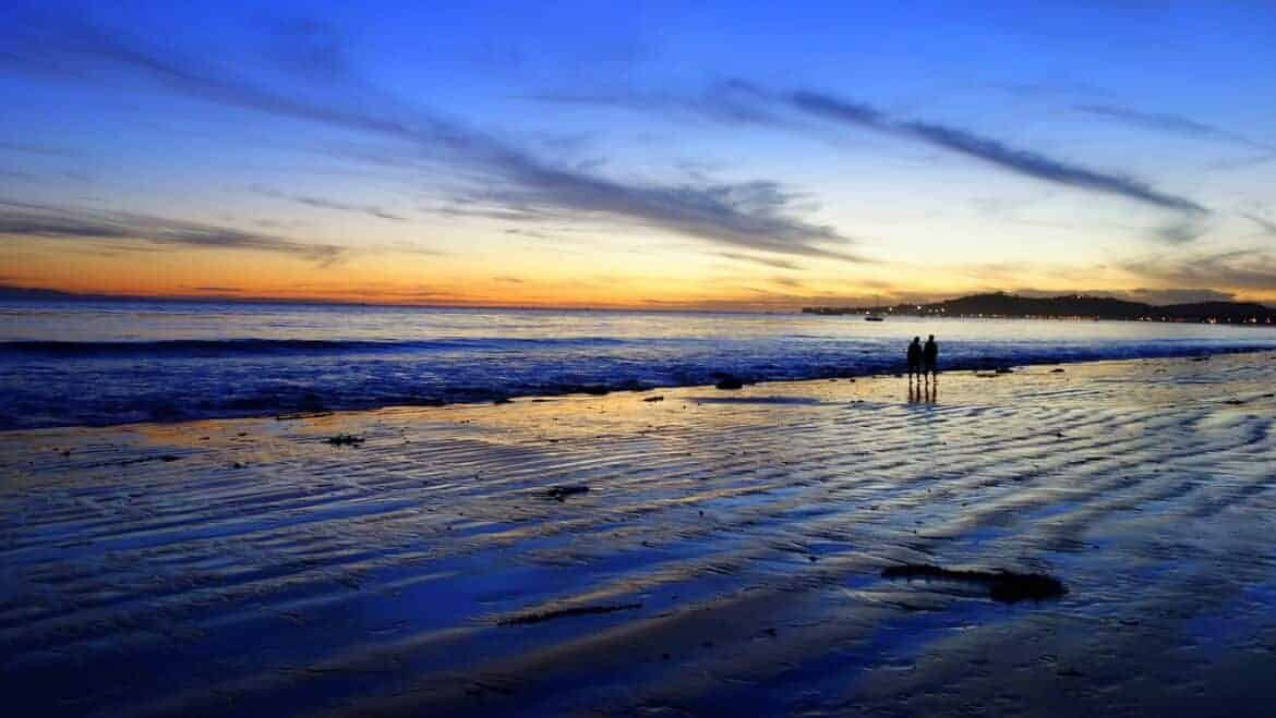 los angeles 2198789 1280 - 12 of the Most Stunning Sunsets Worth Taking an End of Summer Road Trip For