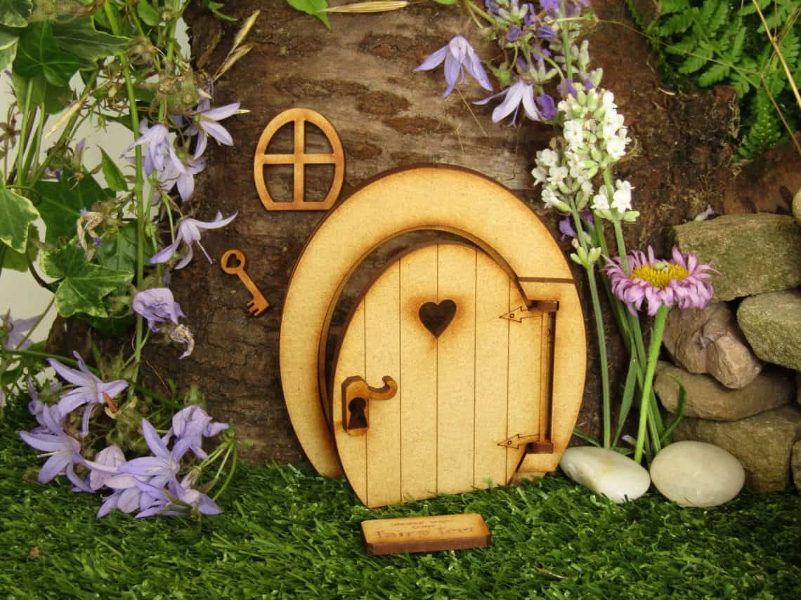 Diy Fairy House Everything You Need To Make Your Own